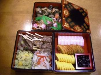 2013 12月31日 お節 料理.jpg